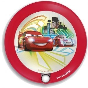Philips Yövalaisin Disney Pixar Cars