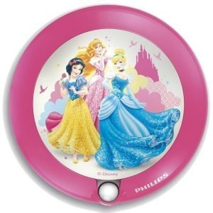 Philips Yövalaisin Disney Princess