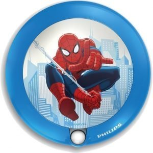 Philips Yövalaisin Disney Spiderman