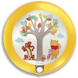Philips Yövalaisin Disney Winnie the Pooh