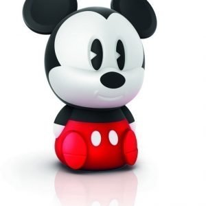 Philips Yövalaisin Softpal Disney Mickey Mouse