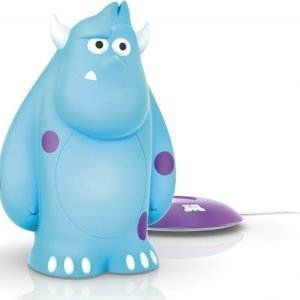 Philips Yövalaisin Softpal Disney Sulley
