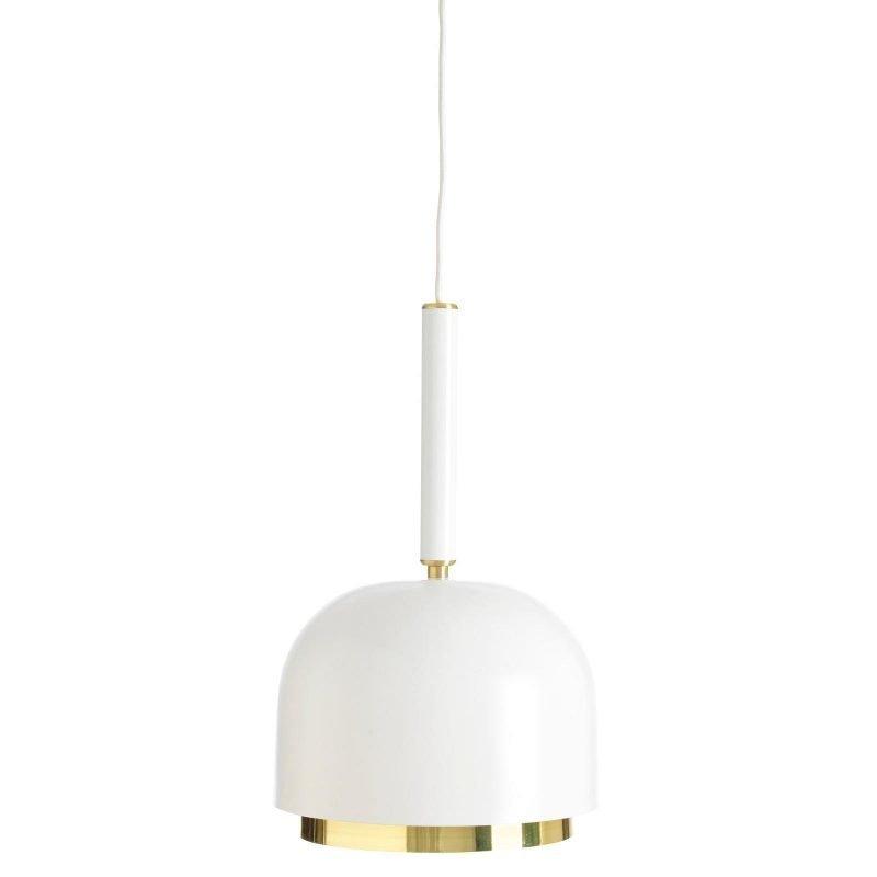 Pholc Riippuvalaisin Casanova Ø 270x450 mm pieni valkoinen