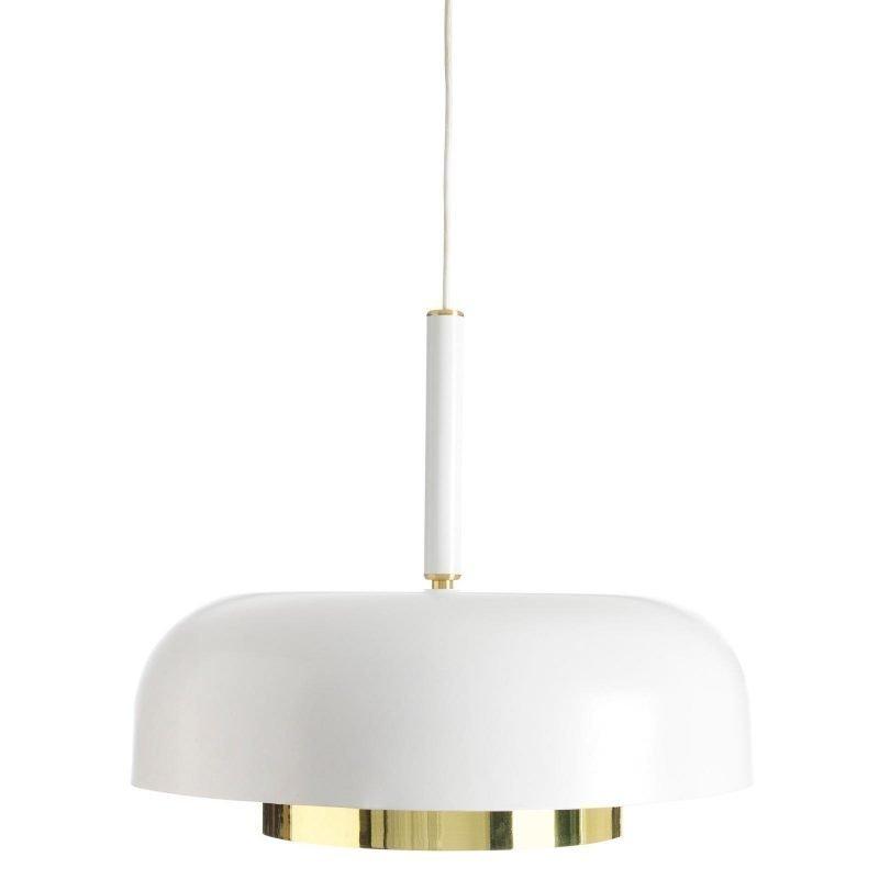 Pholc Riippuvalaisin Casanova Ø 500x450 mm iso valkoinen