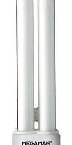Pienoisloistelamppu Megaman TC-D/E 4-pin G24q-3 26W 41x158 mm 1800lm 3000K