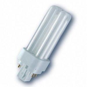 Pienoisloistelamppu Osram  Dulux D/E 18W/827 G24q-2