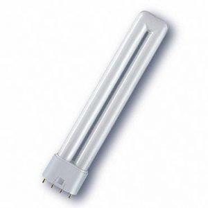 Pienoisloistelamppu Osram  Dulux L 55W/827 2G11