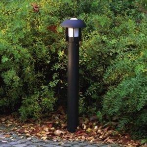 Pollarivalaisin 512-752 Heimdal musta 1020 mm