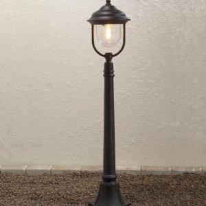 Pollarivalaisin 7225-750 Parma musta matta 1180 mm