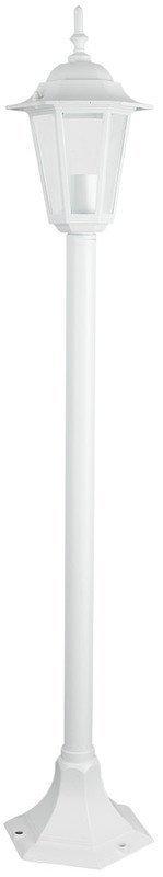 Pollarivalaisin Kartano PKP-I-U Ø 225x1150 mm valkoinen