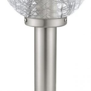 Pollarivalaisin Nisia 1 Ø 200x500 mm teräs/alumiini