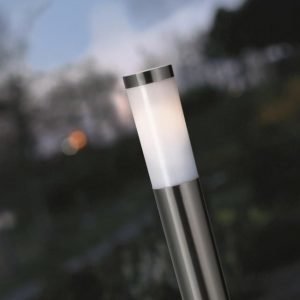 Pollarivalaisin Sydney Mini Ø 80x450 mm rosteri