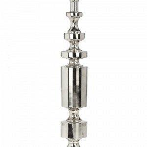 Pr Home Art Deco Lampunjalka Kromia 59 Cm