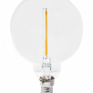 Pr Home Bright Led Filament Hehkulamppu Lasia 80 Mm