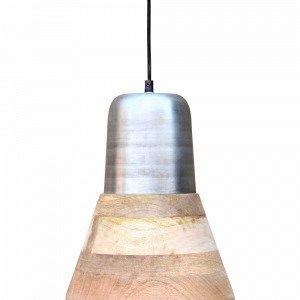 Pr Home Burton Ikkunavalaisin Hopea 26 Cm