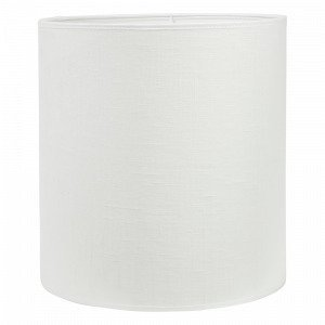 Pr Home Celyn Lampunvarjostin Valkoinen 30 Cm
