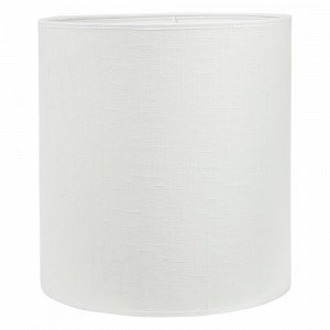 Pr Home Celyn Lampunvarjostin Valkoinen 50 Cm
