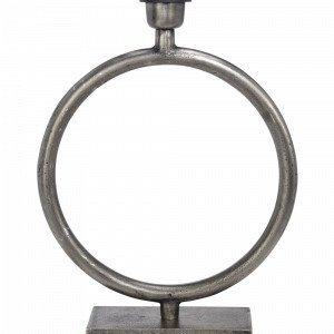 Pr Home Cirkle Lampunjalka Hopea 54 Cm
