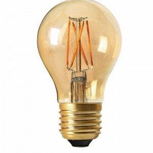 Pr Home Elect Led Filament Hehkulamppu Kulta