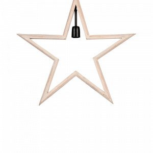 Pr Home Farm Star Valotähti Valkoinen 59 Cm