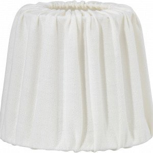 Pr Home Mia Lampunvarjostin Valkoinen 20 Cm