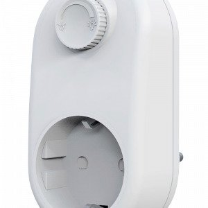 Pr Home Mood Plug In Dimmer For Led Himmennin Valkoinen 10 Cm