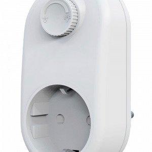 Pr Home Mood Plug In Dimmer For Led Himmennin Valkoinen 10 Cm