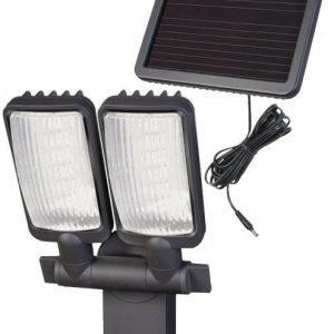 Premium duo Solar LED-valaisin LV1205 P2 IP44