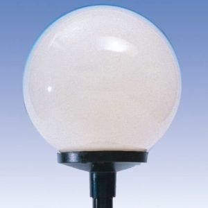 Puistovalaisin Tellus AT4405OP HI/HS 70W Ø 400x487 mm opaali