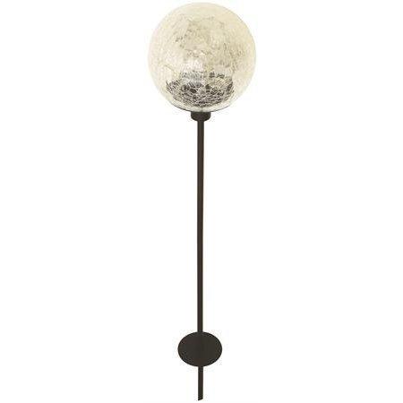 Puutarhavalaisin Ball Deco LED 12V IP44 Ø 150x800 mm