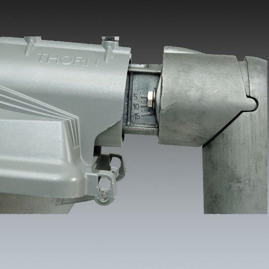 Pylväskiinnike JET MTP BRA D60 JET-katuvalaisimille