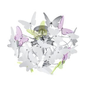 Reality Butterfly Kattovalaisin