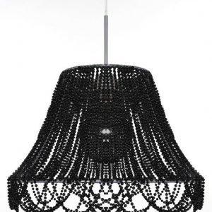 Riippuvalaisin Madonna Ø 450x340 mm musta