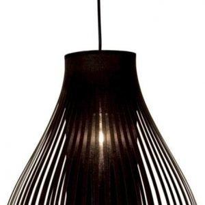 Riippuvalaisin Scan Lamps Jolly Ø 360x360 mm musta