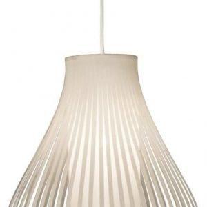 Riippuvalaisin Scan Lamps Jolly Ø 360x360 mm valkoinen