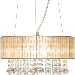 Riippuvalaisin Scan Lamps Madelene Ø 380x320 mm beige