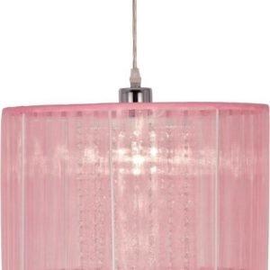 Riippuvalaisin Scan Lamps Vendela 35 Ø 350x250 mm vaaleanpunainen