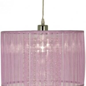 Riippuvalaisin Scan Lamps Vendela 35 Ø 350x250 mm violetti