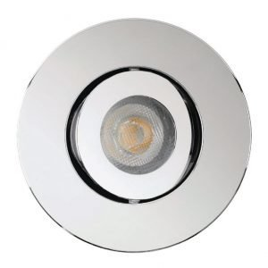 SYNERGIE LED 450LM GU10 Chrome 830 Dimmable