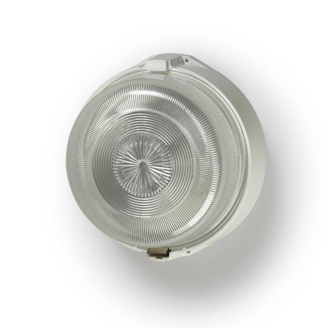 Saunavalaisin AVH11 60W E27 Ø205x105 mm valkoinen