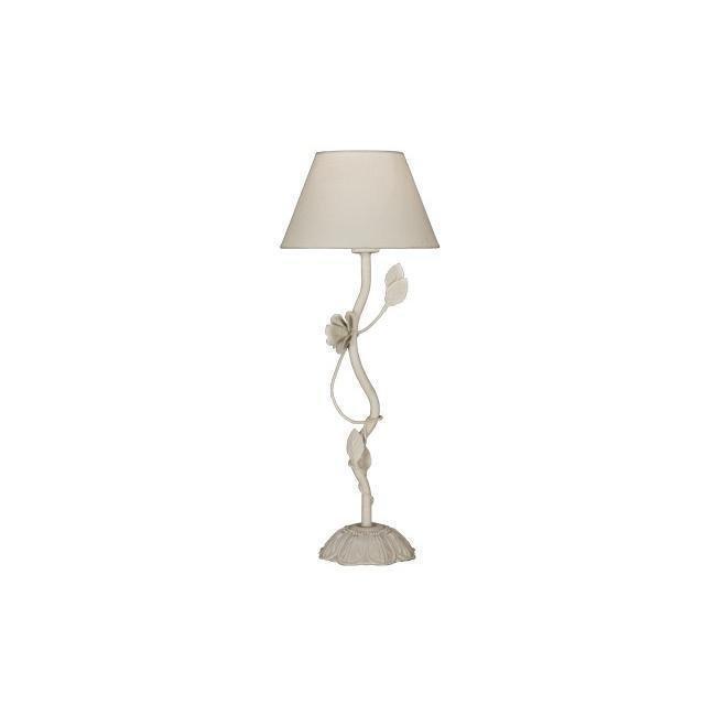 Scan Lamps Kolibri pöytävalaisin valkoinen
