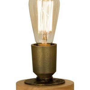 Scan Lamps Siigill Pöytävalaisin Antiikki