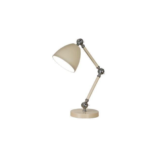 Scan Lamps Sixten pöytävalaisin luonnonvalkoinen