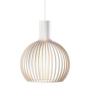 Secto Design Octo 4241 Mini Riippuvalaisin Valkoinen