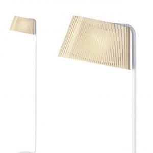Secto Design Owalo 7010 Lattiavalaisin Koivu