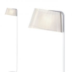 Secto Design Owalo 7010 Lattiavalaisin Valkoinen