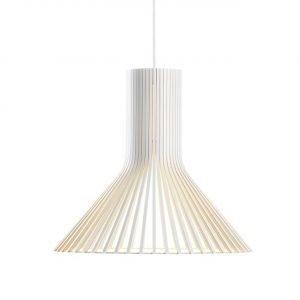 Secto Design Puncto 4203 Riippuvalaisin Valkoinen