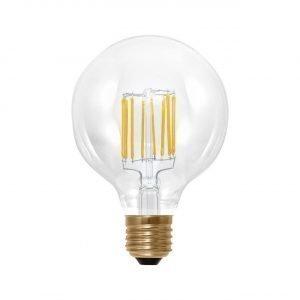 Segula Lamppu Led 6w 600lm Globe Himmennettävissä E27