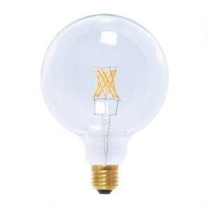 Segula Lamppu Led 8w 620lm Globe Himmennettävissä E27