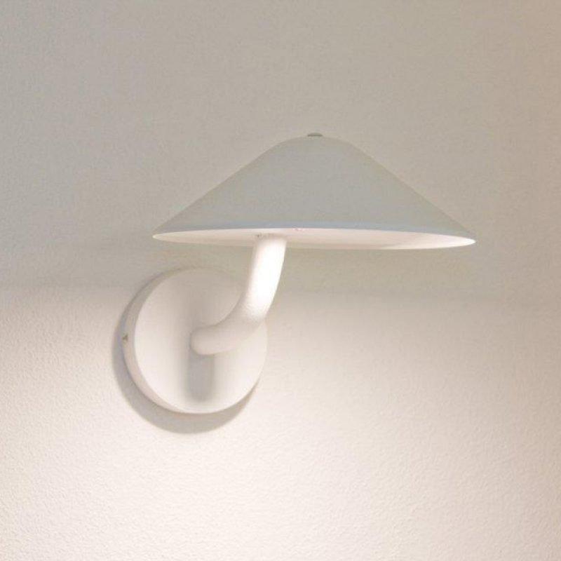 Seinävalaisin Sonza LED lampetti 4W valkoinen